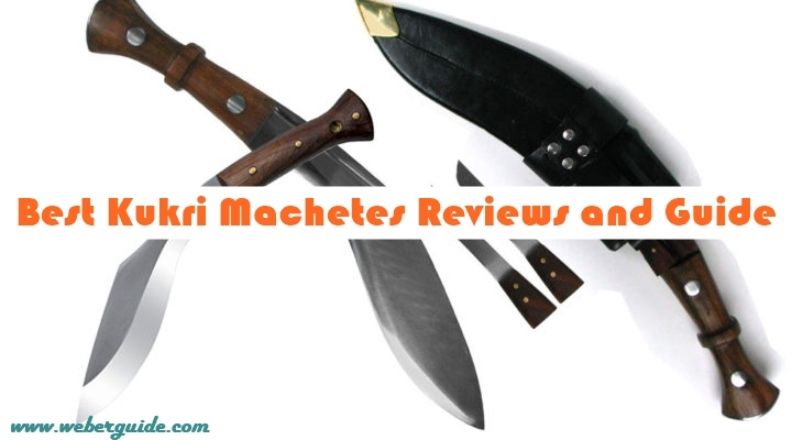 The 5 Best Kukri Machetes Reviews and Guide 2019