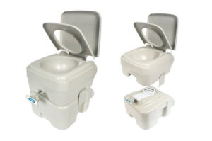 Best Camco Portable Toilet Review and Buying Guide
