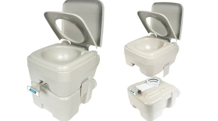 Camco Portable Toilet Reviews and Buying Guide