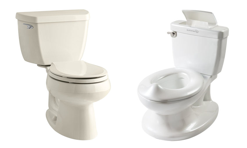 How to Choose a Good Flushing Toilet?