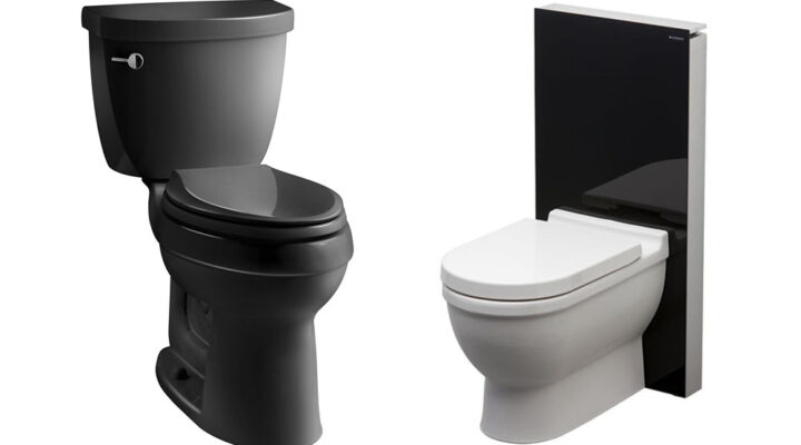 Top 10 Best Flushing Toilet Reviews – An Ultimate Guide – WeberGuide
