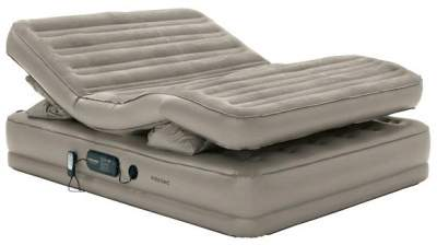 Memory Foam Vs Air Mattress for Back Pain – Benefits and Difference