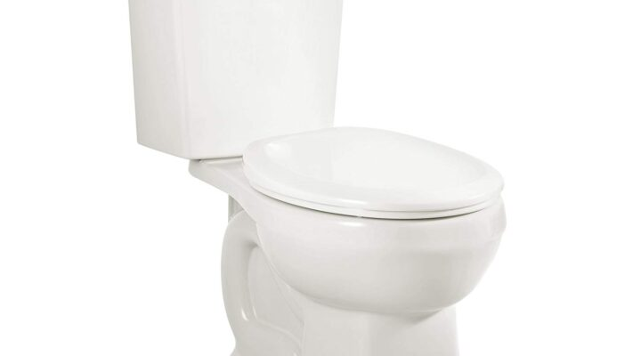 How to Find American Standard Toilet Model Number